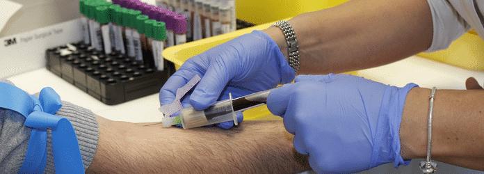 medizinische abkürzungen für blutwerte