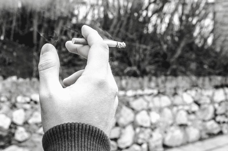 rauchen ldl cholesterin
