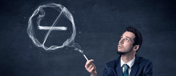 Rauchstopp: 20 Tipps von Experten um akutes Verlangen zu überwinden