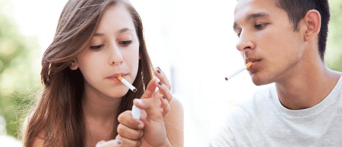 Nikotinsucht durch atmen uberwinden