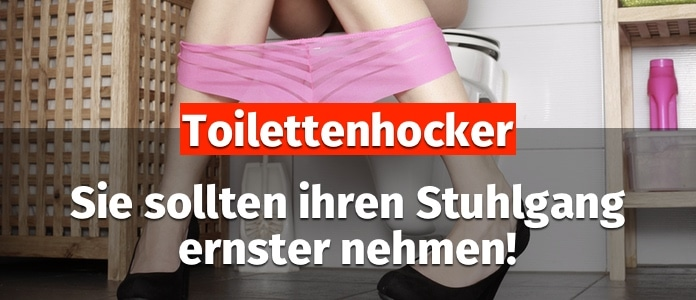 toilettenhocker