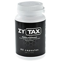 zytax tabelle