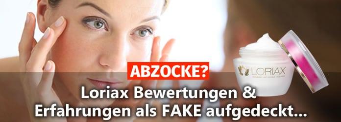 Abzocke Loriax Bewertungen Erfahrungen Als Fake Aufgedeckt