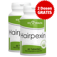 hairpexin product 2gratis
