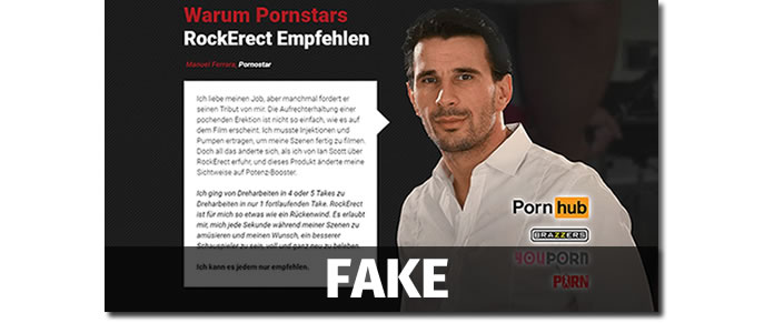 rockerect fake pornodarsteller