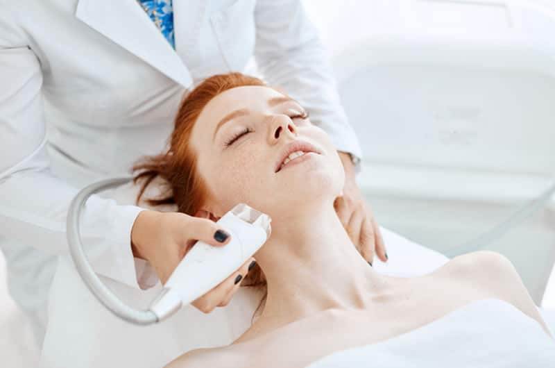 Radiofrequenztherapie Erfahrungen