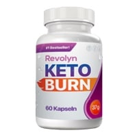 revolyn keto burn product