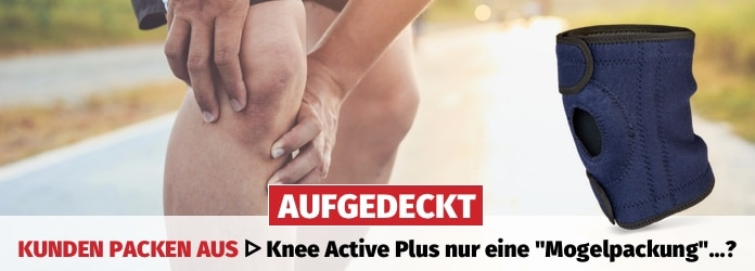 knee active plus magnetic kaufen