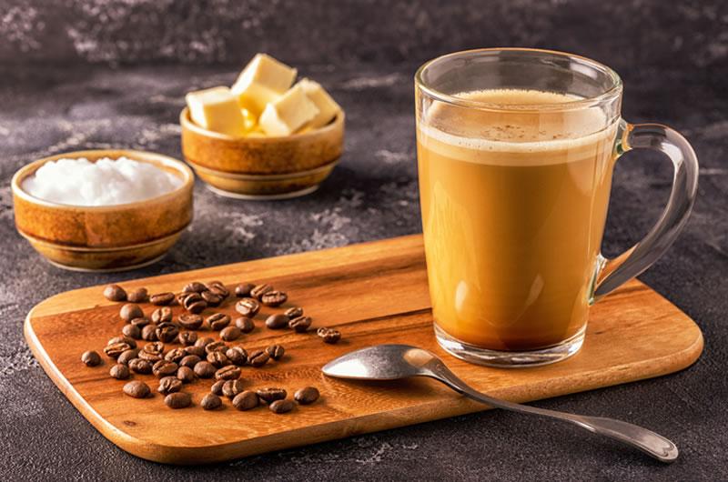 Achtung ᐅ Bulletproof Coffee Wirklich Zum Abnehmen Geeignet