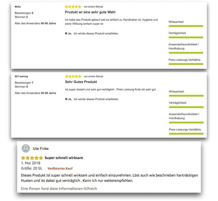 acc direkt 600 bewertung erfahrung amazon