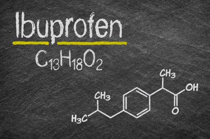 ibuprofen beitragsbild nebenwirkungen
