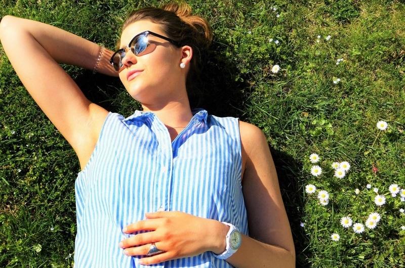 Ernährung Hautbild Sonne